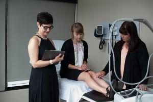 Lezara Laser and Vein Care Squamish BC
