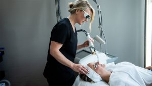 Photorejuvenation Treatment in Squamish
