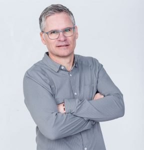 Dr. Gerhard Malherbe - Lezara Laser and Vein Care