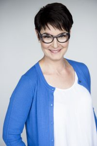 Dr. Carin Strydom - Lezara Laser and Vein Care