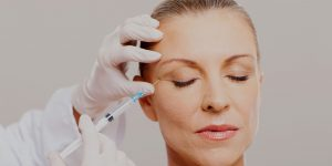 Cosmetic Botox Treatment in Squamish